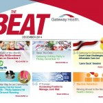 Gateway Health Internal E-Newsletter