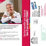 Gateway Health Direct Mail Campaign