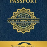 Gateway Health Employee Passport Booklets