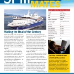 Semester At Sea Alumni Association Newsletter